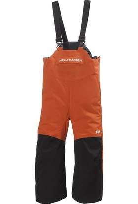 Helly Hansen HH K RiderIns Bib Çocuk Kayak Pantolon