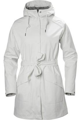 Helly Hansen Hh W Kirkwall Rain Coat Bayan Yağmurluk