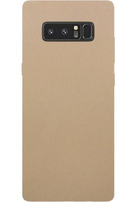 Kılıfshop Samsung Galaxy Note 8 Premier Silikon Kılıf