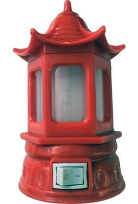 Torres Orjinal Lisanslı Gemici Feneri Şeklinde Gece Lambası