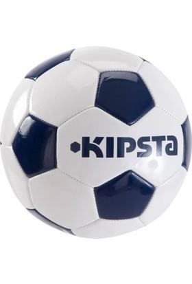 Kipsta Fırst Kıck Futbol Topu - 3 Numara (5 - 7 Yaş Çocuk) Beyaz