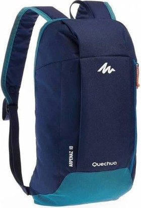Quechua Arpenaz Outdoor Sırt Çantası - 10 L Lacivert