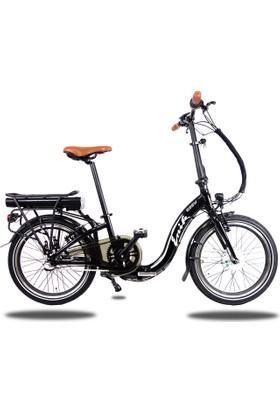 Enik Bikes Alman Enik Bikes 20 İnç Katlanır Led Ekranlı Elektrikli Bisiklet