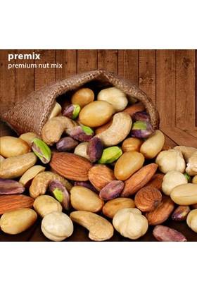 Özbeyoğlu Kuruyemiş Premix (Premium Karışık) Kuruyemiş (kg)