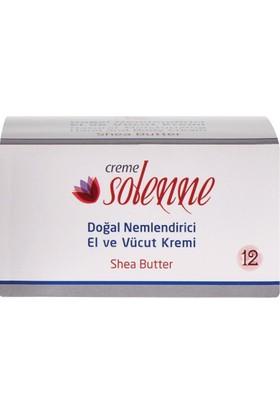 Solenne El & Vücut Kremi 150Ml