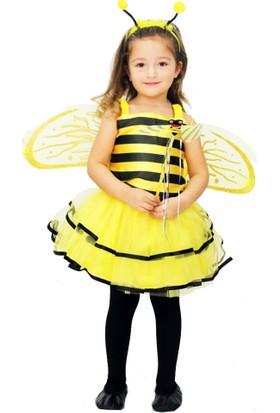 Hkostüm Arımaya Kız Çocuk Kostümü 3-4 Yaş