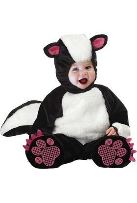 Hkostüm Bebek Kokarca Kostümü 6-12 Ay