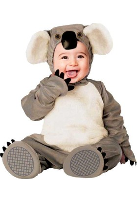 Hkostüm Bebek Koola Kostümü 6-12 Ay