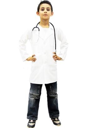 Hkostüm Çocuk Doktor Önlüğü 9-10 Yaş