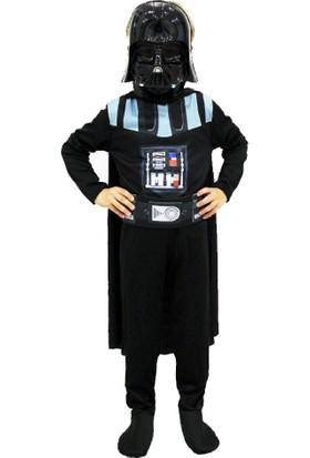 Star Wars Star Wars Darth Vader Çocuk Kostümü 10-12 Yaş