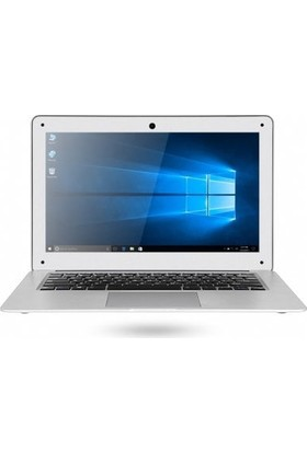 "Ezcool E14 Intel Atom x5 Z8350 2GB 32GB eMMC Windows 10 Home 13.3"" FHD Taşınabilir Bilgisayar"