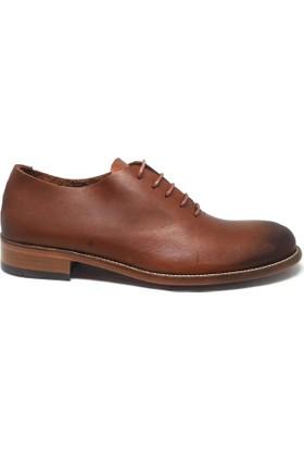 Shop And Shoes 093-840 Erkek Ayakkabı Taba