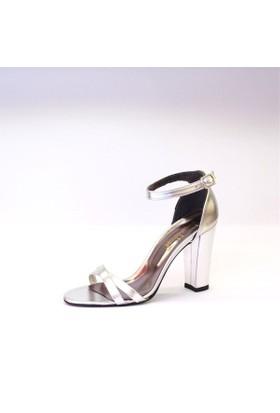 Shop And Shoes 173-021530 Kadın Ayakkabı Beyaz
