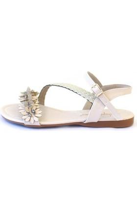 Shop And Shoes 190-067 Kadın Ayakkabı Bej