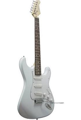Gitar Elektro Extreme XE20WH