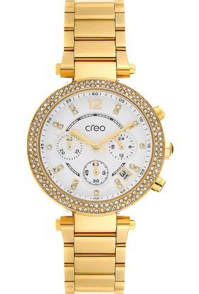 Creo We-1188 Kadın Kol Saati