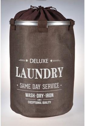 Alla Turca Laundry Service Çamaşır Sepeti
