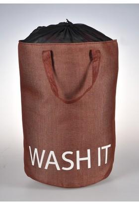 Alla Turca Wash It Çamaşır Sepeti