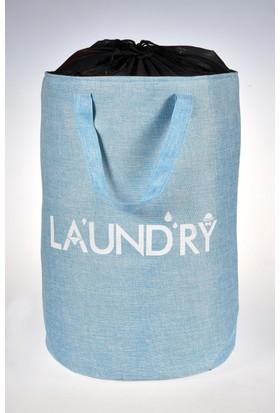 Alla Turca Laundry Çamaşır Sepeti