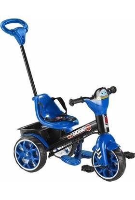 Babyhope 121 Bobo Speed Tenteli Bisiklet 100100529046