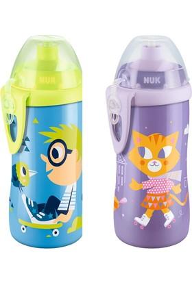 Nuk Junior Cup Suluk 36+ Ay 300 ml 100100525683