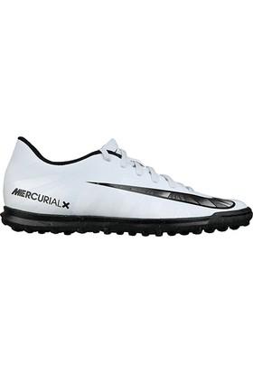 Nike 852534 401 Mercurialx Vortex 3 CR7 Tf Halı Saha Ayakkabısı