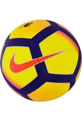 Nike Sc3137-711 Pitch PL Dikişli Futbol Topu
