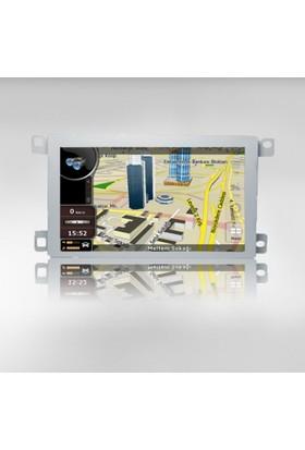 AUDI A4-A5-Q5 Navigasyon Kamera Bluetooth Multimedya
