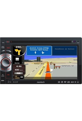 Nissan Micra Cyclone Multimedya Navigasyon Kamera Bluetooth