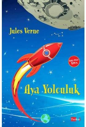 Aya Yolculuk - Jules Verne