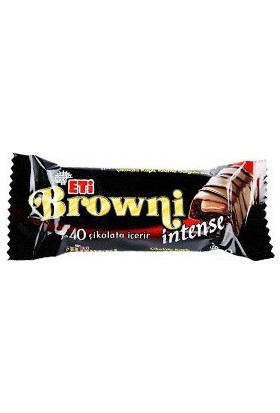 Eti Browni İntense 50 gr 16 Ad