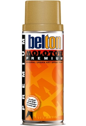 Molotow Sprey Boya 400Ml N:220-1 Gold Dollar