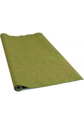 Maket Zemim Çim Tabaka 80X100Cm - Açık Yeşil