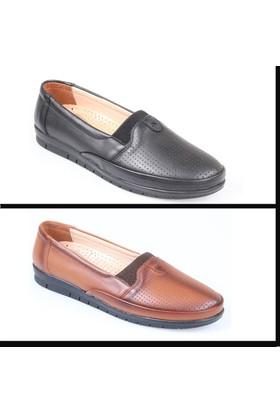 Tardelli Ortapedik Günlük Bayan Ayakkabı