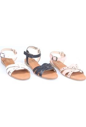 Doruk Günlük Bayan Rahat Sandalet
