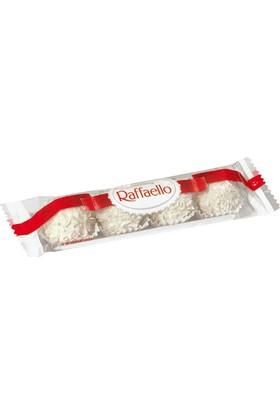 Raffaello Bademli Beyaz Çikolata Topları 4lü