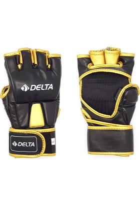 Delta Sarı Mma Eldiveni - Bm 1007