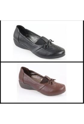 Polaris Ortapedik Bayan Ayakkabı