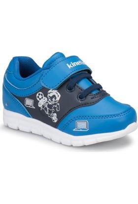 Kinetix Ortapedik Erkek Çocuk Günlük Spor Ayakkabı