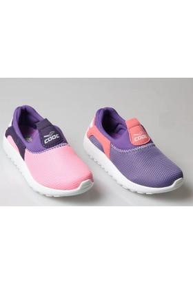 Cool Kız Çocuk Aqua Spor Ayakkabı