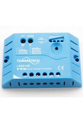 Tommatech Solar Şarj Kontrol Cihazı 30 A 12 / 24 V