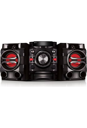 Lg Cm4360 230W Bluetooth Hi-Fi Müzik Seti