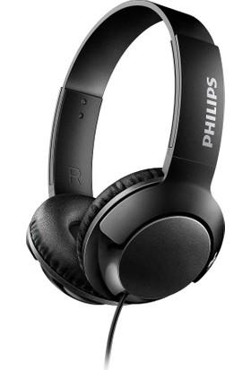 Philips Shl3070Bk/00 Bass+ Kulaküstü Kulaklık