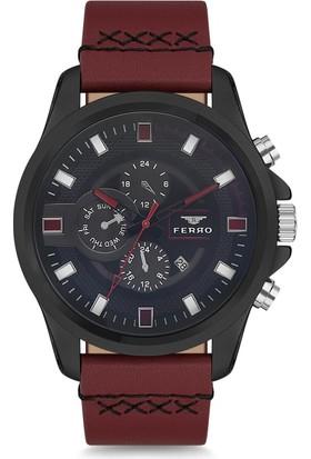 Ferro F71525-641-G2 Erkek Kol Saati