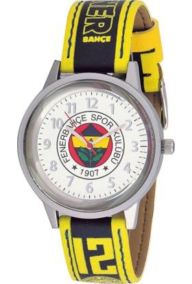 Ferrucci 455 Fenerbahçe Taraftar Unisex Kol Saati