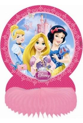 Dahice Disney Princess Orijinal Lisanslı Orta Süs