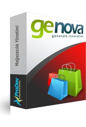 Genova Mağazacılık v2 Ana Paket