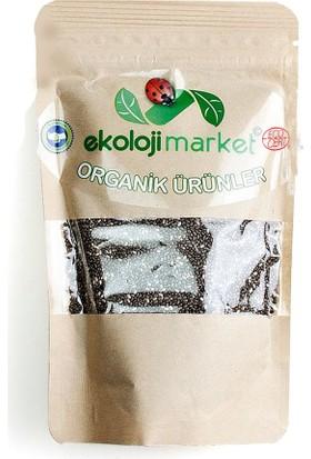 Ekoloji Market Organik Sertifikalı Chia 150 Gr