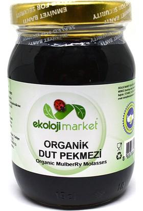 Ekoloji Market Organik Dut Pekmezi 225 Gr