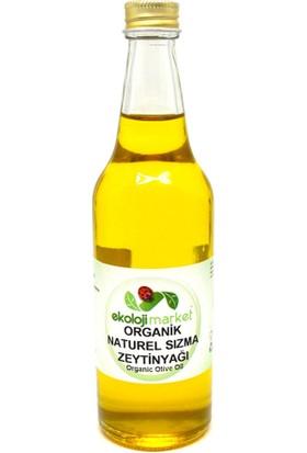 Ekoloji Market Organik Zeytinyağı 100 ml